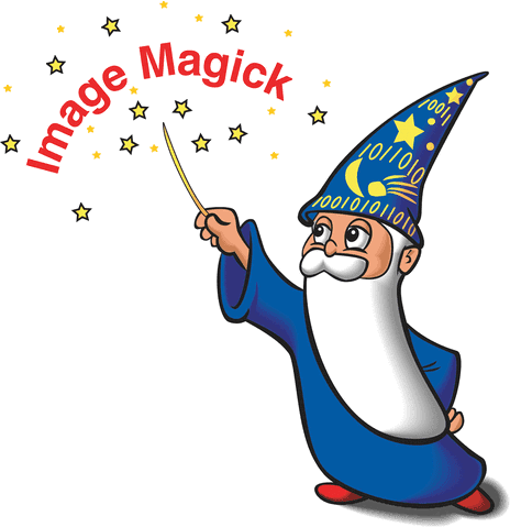 By ImageMagick development team [GPL (http://www.gnu.org/licenses/gpl.html)], via Wikimedia Commons